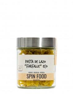 "Pasta-De-Lazo-""Farfalle""-Ecológica-250g-SpinFood"