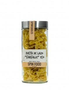 "Pasta-De-Lazo-""Farfalle""-Ecológica-500g-SpinFood"