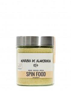 Harina-De-Almendras-Ecológicas-500g-SpinFood