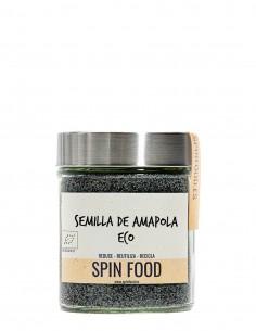 Semillas-Amapola-Ecológicas-SpinFood-500-g