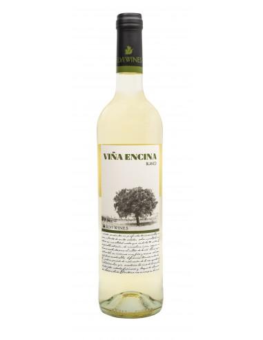 vino-blanco-encina-dop-la-mancha-750ml-elviwines