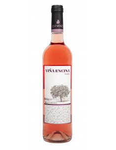 vino-rosado-encina-dop-la-mancha-750ml-elviwines