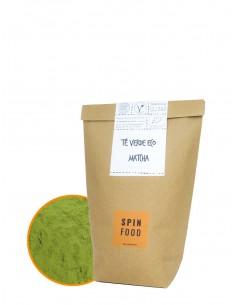 Té Verde Matcha Ecológico...