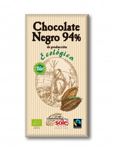 chocolate-negro-ecologico-94%-cacao-tableta-100-g-sole
