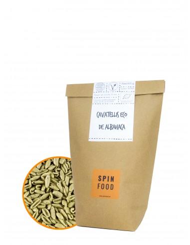 cavatelli-de-albahaca-ecologica-spinfood-a-granel