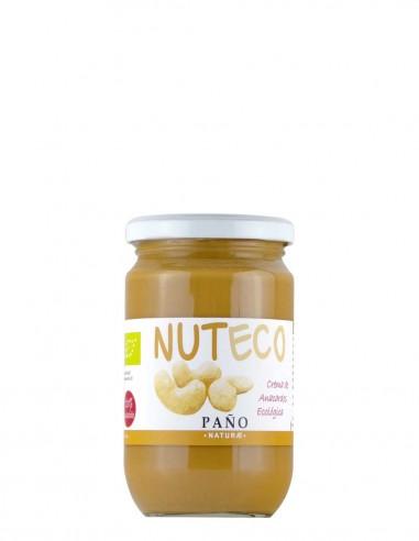 Crema d'Anacard 100% Ecològica NUTECO...