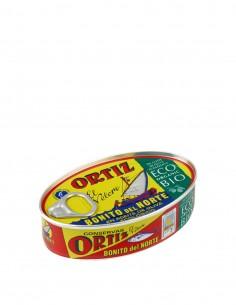 bonito-del-norte-en aceite-de-oliva-ecologico-lata-82-g-ortiz