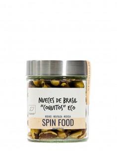 """Nous-De-Brasil-""""Coquitos""""-Ecològiques-500g-SpinFood"""