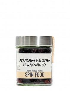 Arándanos-con-Zumo-de-Manzana-Ecológicos-450-g-SpinFood