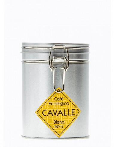 Café-Ecológico-Cavalle-BLEND-nº5-Molido-250g